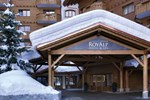 Отель Chalet RoyAlp Hôtel & Spa
