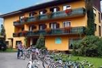 Отель Rad- und Familienhotel Ariell
