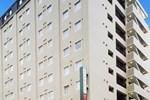 Отель Hotel Route-Inn Yokohama Bashamichi