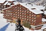 Отель Hotel Les Arolles