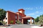Отель Quality Inn & Suites Albuquerque West