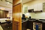 Апартаменты Oakwood Premier Joy - Nostalg Center Manila
