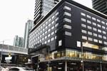 Отель Hotel le Germain Maple Leaf Square