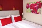 Отель Hotel Heddernheimer Hof