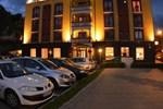 Отель Coroana Brasovului