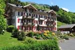 Отель Hotel du Pillon - Relais du Silence