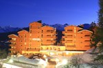 Отель Hotel Helvetia Intergolf