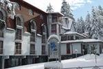 Отель Saint George Borovets Hotel