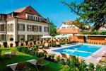 Отель Hotel Angleterre & Résidence
