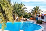 Отель Octopus Resort