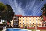 Отель Nuestra Señora del Rocio