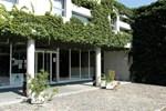 Хостел Youth Hostel Lausanne