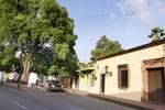 Гостевой дом Casa de Huespedes Las Mercedes