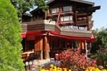 Отель Hotel Kreuz Lenk