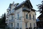 Апартаменты Ana Apart Villa & Rooms Bled
