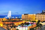 Отель InterContinental Jeddah