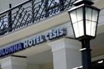 Отель Kolonna Hotel Cesis