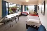 Отель Ambassador Thermal Motel