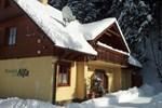 Гостевой дом Penzion Alfa