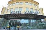 Отель Hotel Karpos