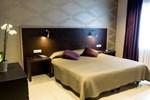 Отель Hotel Pax