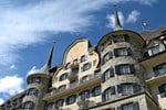 Отель Suvretta House