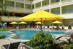 Отель Cambodian Resort