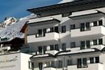 Апартаменты Landhaus Jenewein