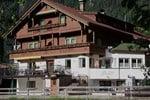 Мини-отель Pension Steiner