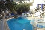 Гостевой дом Lizo Hotel