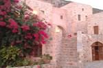 Гостевой дом Lithochtisto