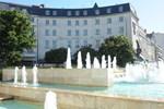 Отель Grand Hotel de la Gare