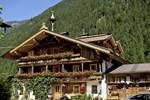 Отель Hotel Edenlehen