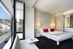 Отель Miró Hotel