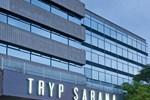 Отель Tryp San Jose, Sabana