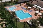 Отель Camping Vendrell Platja