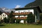 Гостевой дом Pension Jägerhof