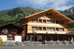 Отель Hotel Wetterhorn