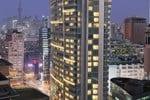 Отель Shanghai Marriott Hotel City Centre