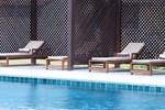 Отель Jetwing Lagoon