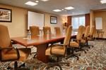 Отель Best Western Plus Sam Houston