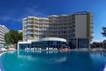 Отель Elena