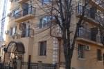 Гостевой дом Villa Edel Constanta