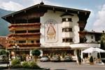 Отель Hotel Maria Theresia