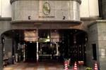 Отель Toyoko Inn Nagoya Nishiki