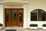 Отель Vergina Hotel