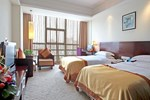 Отель Hangzhou Westlake Golden Plaza Hotel