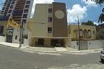 Отель Hotel Pousada Tres Caravelas