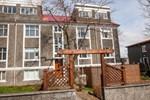 Апартаменты Hansen Apartments Reykjavik