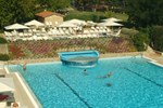Отель Parco delle Piscine